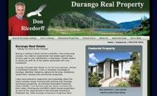 Don Ricedorff – DurangorealtyPro.com