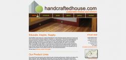 HandcraftedHouse.com