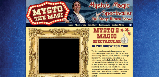 MagicSpectacular.net