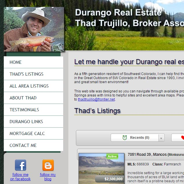 DurangoBroker.com